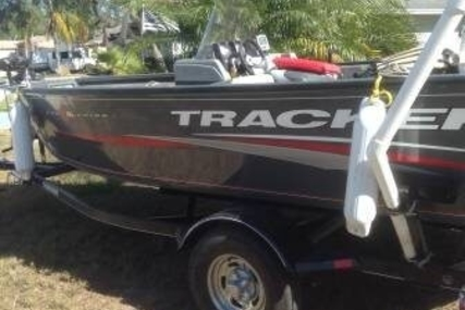 Tracker 16 for sale in United States of America for $18,500 (£13,320)