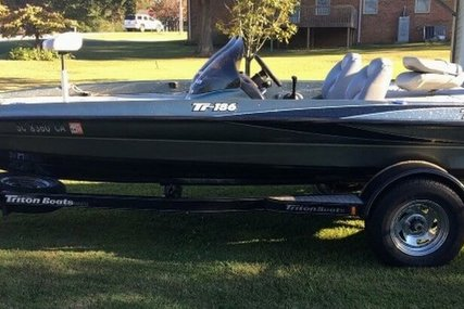 Triton 18 for sale in United States of America for $18,000 (£12,960)