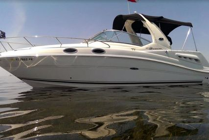 Sea Ray 260 for sale in United States of America for $44,500 (£32,012)