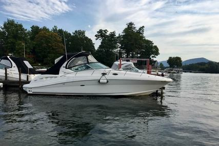 Sea Ray 340 Sundancer for sale in United States of America for $94,300 (£71,787)