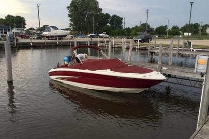 Sea Ray 210 for sale in United States of America for $16,000 (£11,529)