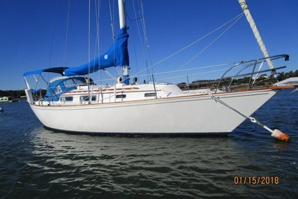 Sabre 34 for sale in United States of America for $35,000 (£26,650)