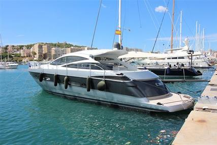 Pershing 56' for sale in Spain for €515,000 (£453,337)