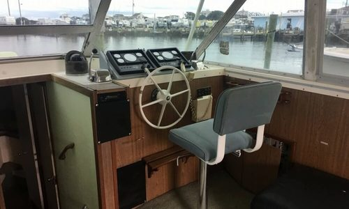 Image of Bertram 35 Convertible for sale in United States of America for $72,500 (£51,201) Atlantic Beach, North Carolina, United States of America