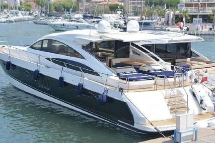 Princess V70 for sale in France for €750,000 (£658,715)