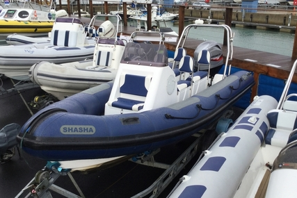 XS Ribs Deluxe for sale in United Kingdom for £22,995