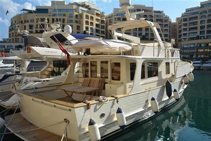 Fleming 55 for sale in Malta for £675,000
