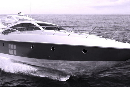 Azimut 68 S for sale in Spain for €599,000 (£530,394)