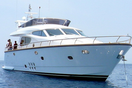 Elegance Yachts Elegance 60 Garage for sale in Netherlands for €580,000 (£513,570)
