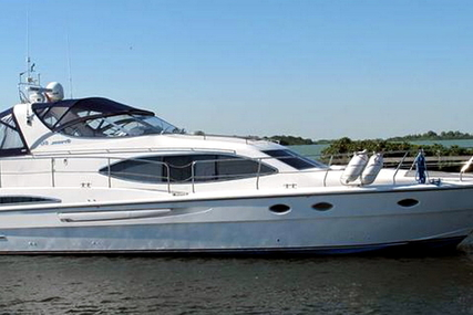 Broom 50 for sale in Netherlands for €299,000 (£264,754)