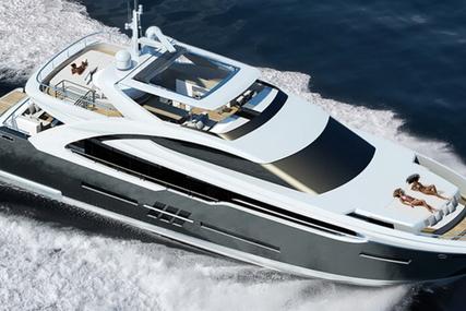 Elegance Yachts Elegance 90 for sale in Germany for €5,995,000 (£5,308,363)