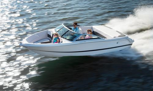 Image of Four Winns 190 Freedom for sale in Spain for €29,877 (£26,303) Costa Blanca, , Spain