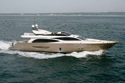 Couach 3000 Fly for sale in France for €2,300,000 (£2,028,612)
