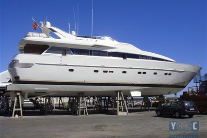 Admiral MY 28m for sale for sale in France for €632,000 (£556,407)