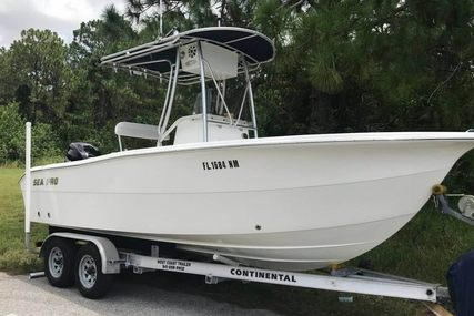 Sea Pro 20 for sale in United States of America for $26,700 (£19,264)