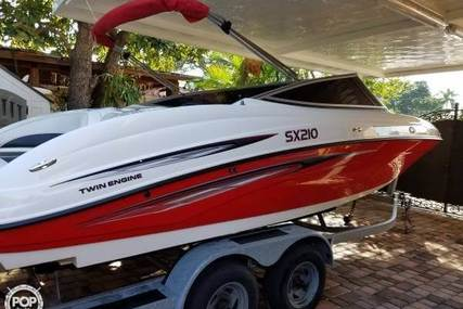 Yamaha SX210 for sale in United States of America for $20,400 (£14,649)