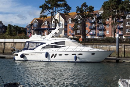 Sealine T50 for sale in United Kingdom for £290,000