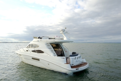 Sealine F37 for sale in Ireland for €119,950 (£106,257)
