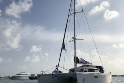 Fountaine Pajot Eleuthera 60 for sale in Sierra Leone for €560,000 (£493,692)