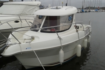 Arvor 215 for sale in France for €18,500 (£16,363)