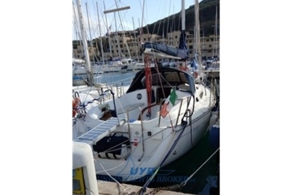 Jeanneau Sun Odyssey 29.2 for sale in Italy for €28,000 (£24,694)