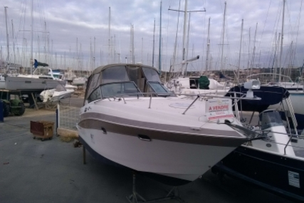 Four Winns VISTA 288 for sale in France for €49,000 (£43,198)