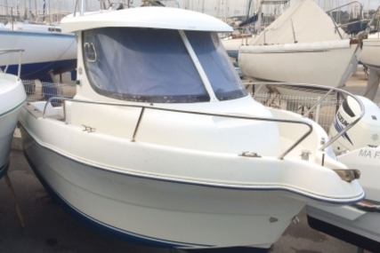 Quicksilver 630 Pilothouse for sale in France for €15,400 (£13,642)
