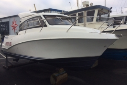 Quicksilver 640 Weekend for sale in France for €22,000 (£19,395)