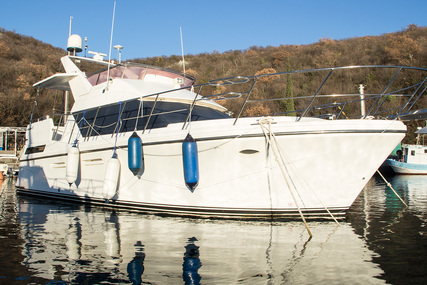 Edership 41 for sale in Croatia for €72,000 (£63,753)