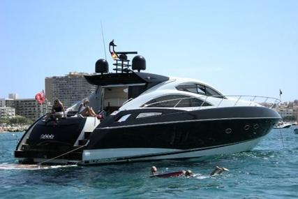 Sunseeker Predator 62 for sale in Spain for €575,000 (£505,281)