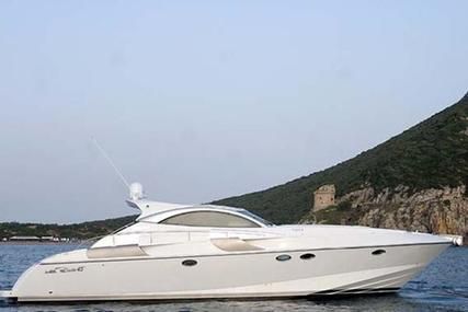 Rizzardi InCRedible 45 for sale in Spain for €275,000 (£243,503)