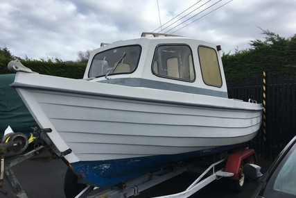 Red Bay 21 Cabin for sale in United Kingdom for £6,250
