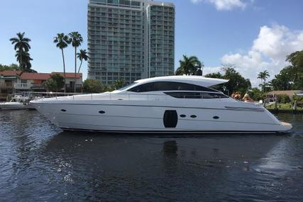 Pershing 64 for sale in United States of America for $1,495,000 (£1,065,635)