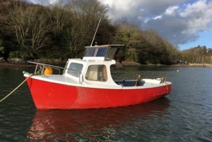 PLYMOUTH PILOTS PLYMOUTH PILOT 18 for sale in United Kingdom for £4,500