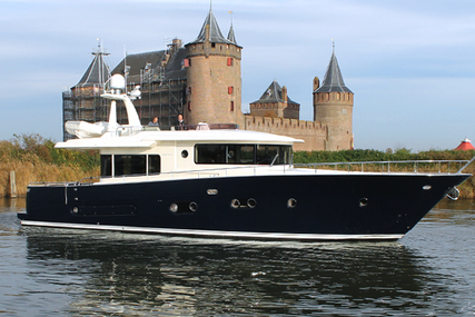 Apreamare Maestro 65 for sale in Netherlands for €995,000 (£877,595)