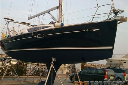 Jeanneau Sun Odyssey 39 DS for sale in France for €120,000 (£106,239)