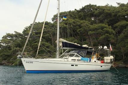 Beneteau Oceanis 42cc for sale in Spain for €100,000 (£87,334)