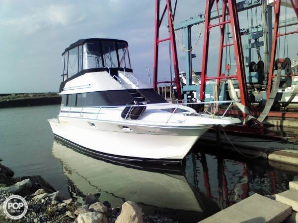 Luhrs 3400 Motoryacht for sale in United States of America