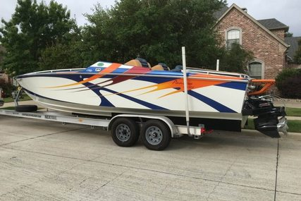 Pantera 28 for sale in United States of America for $45,000 (£32,426)