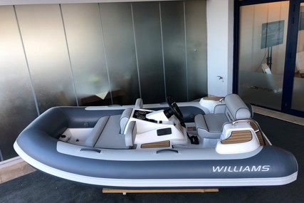 Williams Turbojet 285 for sale in Spain for £26,171