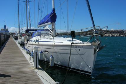 Bavaria 46 for sale in Spain for €103,500 (£91,108)