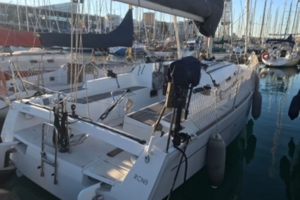 Beneteau First 30 for sale in Spain for €68,000 (£60,237)