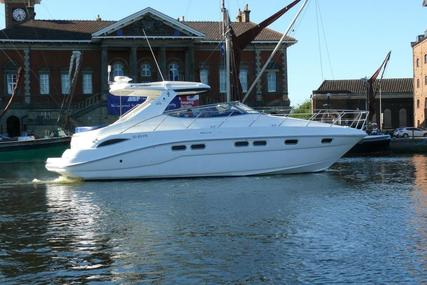 Sealine S41 Sports Cruiser for sale in United Kingdom for 112.500 £