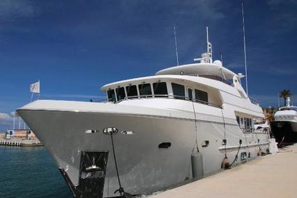 Horizon Bandido 75 for sale in Spain for €1,680,000 (£1,487,344)