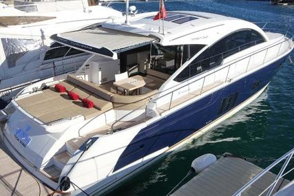 Fairline Targa 62 Gran Turismo for sale in France for €730,000 (£638,503)