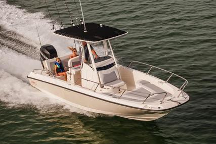 Boston Whaler 240 Dauntless for sale in Spain for $159,000 (£113,747)