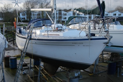 Marine Projects Moody 36 for sale in United Kingdom for £38,000
