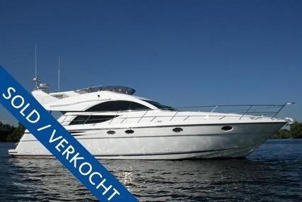 Fairline Phantom 50 for sale in Italy for €169,000 (£149,016)