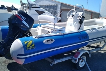 Zodiac Medline Sundream for sale in France for €8,000 (£7,185)