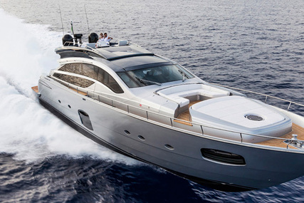 Pershing 82 for sale in Netherlands for €3,750,000 (£3,313,833)